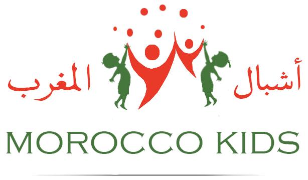 Morocco Kids